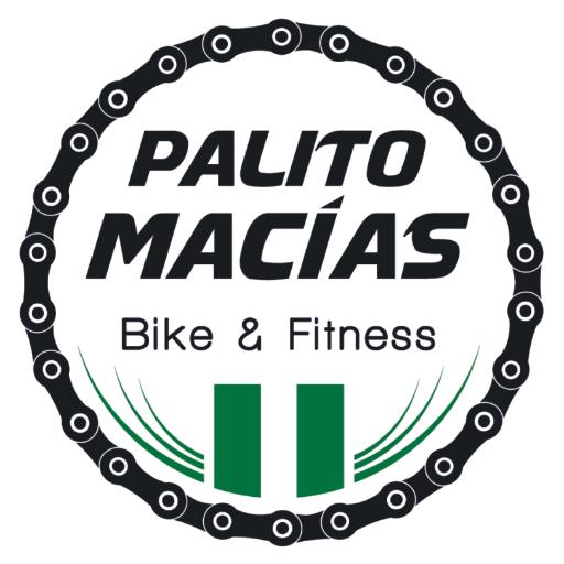 Palito Macias Logo
