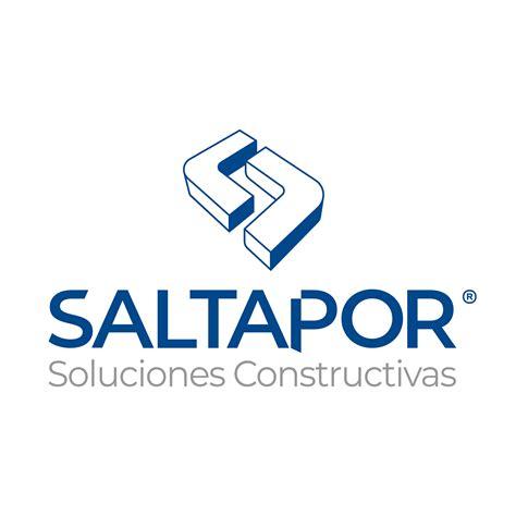 Saltapor Logo