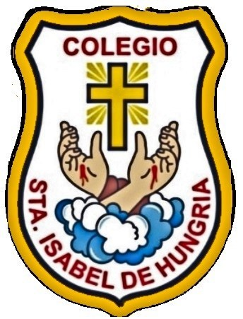 Santa Isabel de Hungria Logo