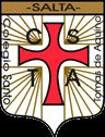 Santo Tomas de Aquino Logo